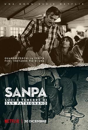 Where to stream SanPa: Sins of the Savior