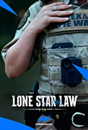 Lone Star Law Poster
