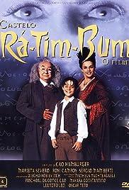 Castle Ra-Tim-Bum Poster