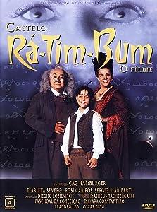 Top hollywood movies 2018 téléchargement gratuit Castle Ra-Tim-Bum by Cao Hamburger [1920x1600] [XviD] [2k]