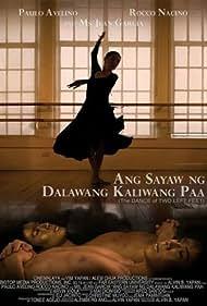 Ang sayaw ng dalawang kaliwang paa (2011)
