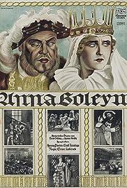 Anna Boleyn (1920) 720p