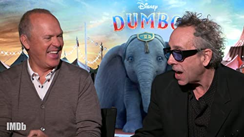 Tim Burton Wants to Reboot Which Classic '80s Comedy?
