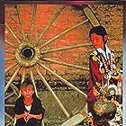 Nadereh Abdelahyeva and Tahmineh Normatova in Sokout (1998)