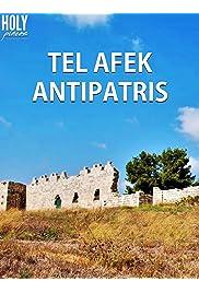 Tel Afek: Antipatris