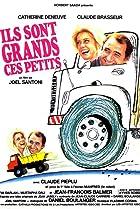 Ils sont grands, ces petits (1979) Poster