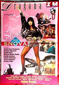 Slatko od snova (1994)