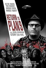 Return to Plan 9 Poster