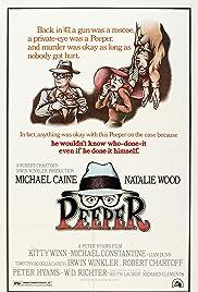 Peeper Poster