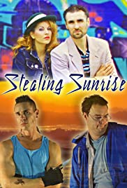 Stealing Sunrise Poster