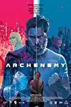 DVD Review – Archenemy (2021)