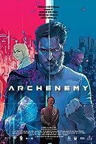 Archenemy (2020) Poster