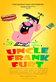 Uncle Frankfurt: Family Restaurant Poster