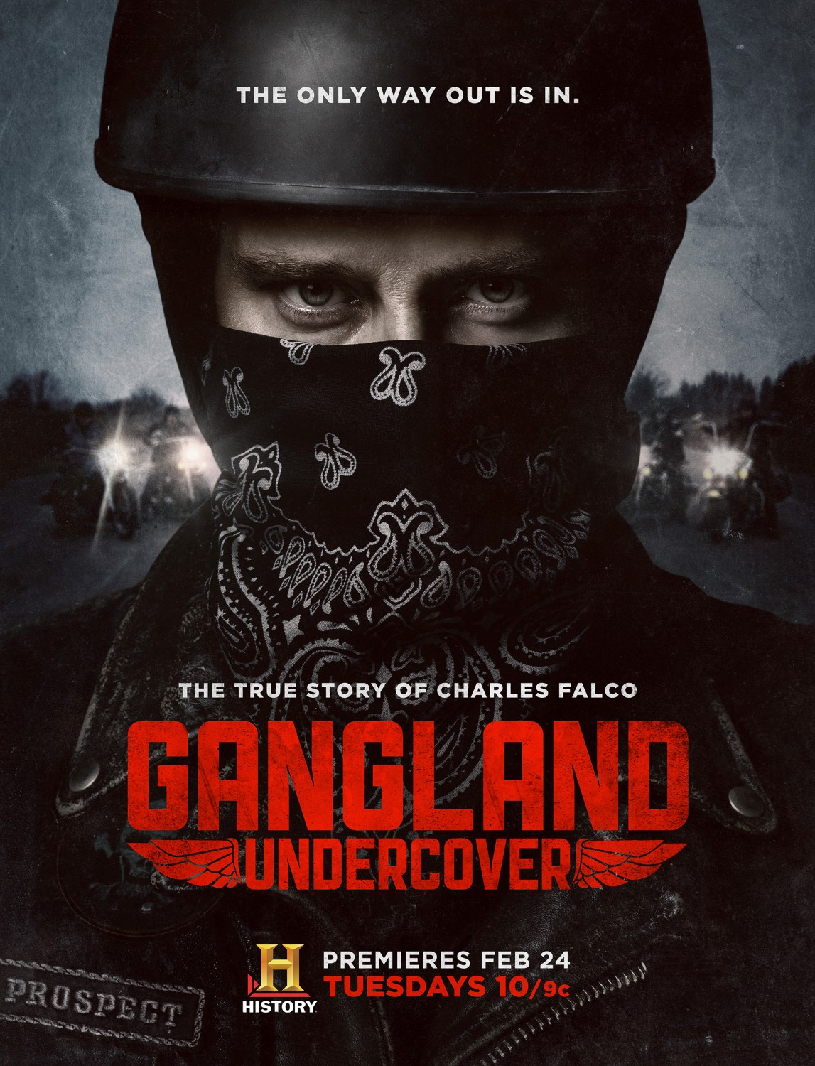 gangland undercover the devil you know