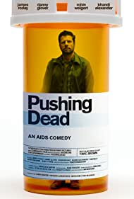 James Roday Rodriguez in Pushing Dead (2016)