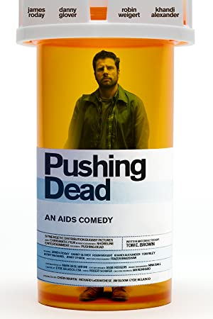 Movie Pushing Dead (2016)