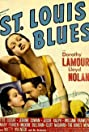 St. Louis Blues (1939) Poster