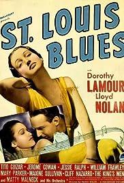 St. Louis Blues Poster