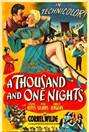 A Thousand and One Nights (1945) - IMDb
