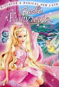Primary photo for Barbie: Fairytopia