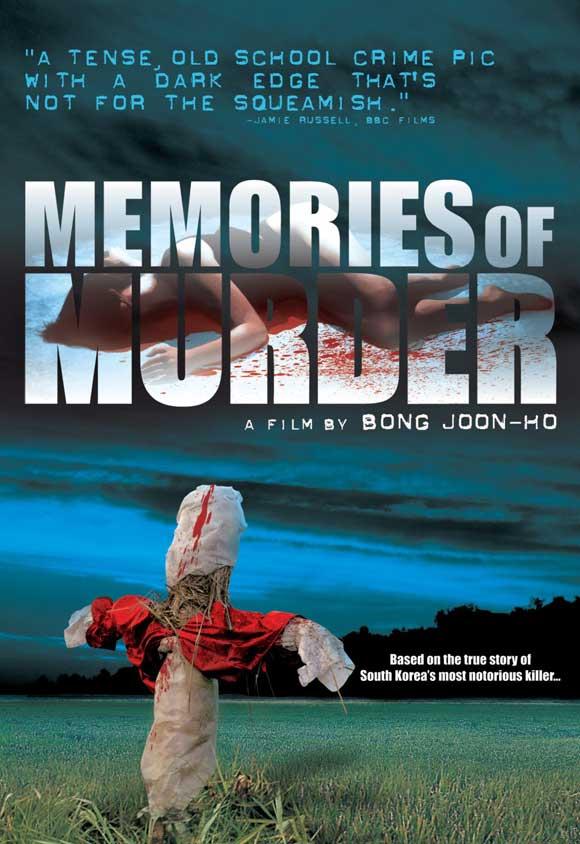 PRISIMINIMAI APIE ŽMOGŽUDYSTĘ (2003) / MEMORIES OF MURDER
