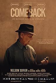 Comeback: Um Matador Nunca se Aposenta (2016)
