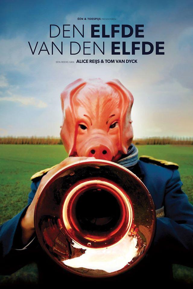 Den Elfde van den Elfde (2016)