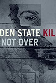 The Golden State Killer: It's Not Over Poster - TV Show Forum, Cast, Reviews