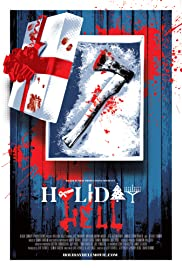 Holiday Hell Poster