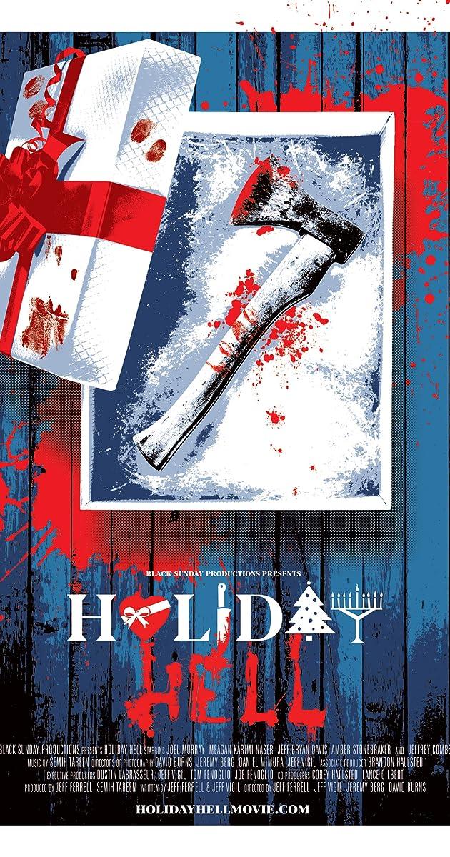 Holiday Hell (0) Subtitles