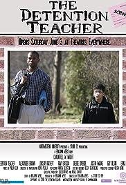 The Detention Teacher Poster