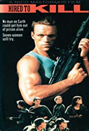 Download Hired to Kill (1990) Movie