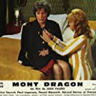 Françoise Prévost and Catherine Rouvel in Mont-Dragon (1970)
