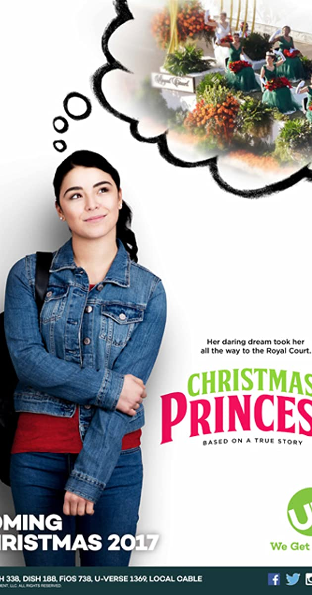A Christmas Princess.Christmas Princess Tv Movie 2017 Imdb