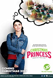 A Princess For Christmas Poster.Christmas Princess Tv Movie 2017 Imdb