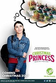 Primary photo for Christmas Princess