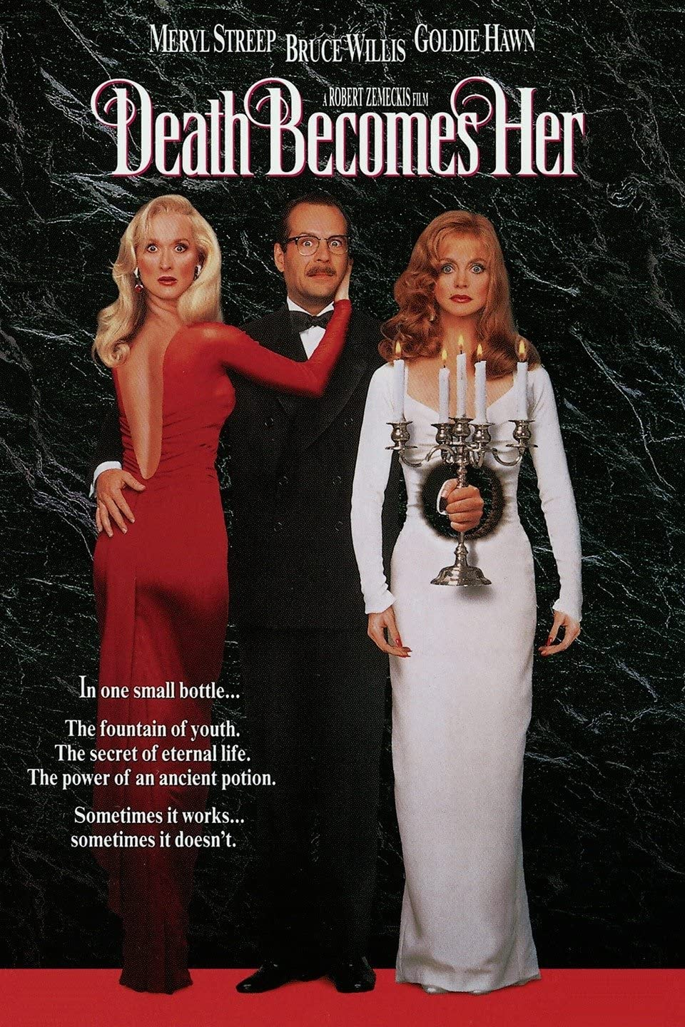 Death Becomes Her (1992) Hindi Dubbed