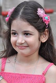 Harshaali Malhotra Picture