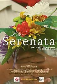 The Serenade Poster