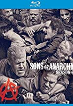 Sons of Anarchy: Sons for Sandy