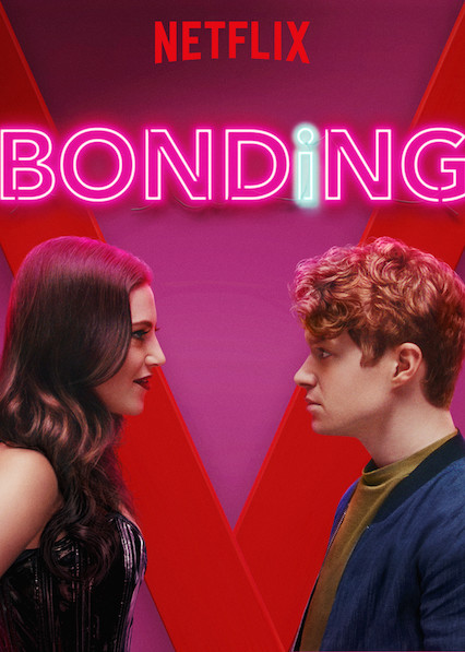 18+ Bonding S01 Complete 720p HDRip | Season 1 All Episodes | Netflix