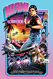 Friends for Eternity: The Making of Miami Connection(2012) Poster - Movie Forum, Cast, Reviews