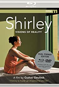 Shirley: Visions of Reality (2013) Poster - Movie Forum, Cast, Reviews
