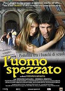 Watch english movies 2018 L'uomo spezzato by Luca Verdone [2048x1536]