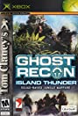 Ghost Recon: Island Thunder (2002) Poster