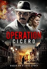 Operation Cicero Poster