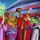 Buzz Lightyear of Star Command (2000)