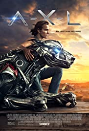 A-X-L (2018) Full Movie Watch Online HD thumbnail