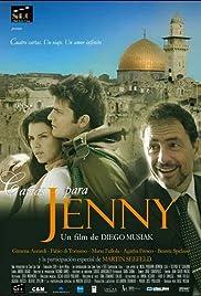Cartas para Jenny Poster