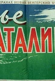 Kis Katalin házassága Poster